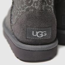 UGG Classic Ii Glitter Leo Jnr 1