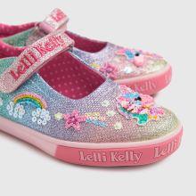 Lelli Kelly Treasure Dolly 1