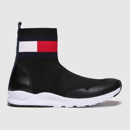 TommyHilfiger Bootie Sneakertitle=