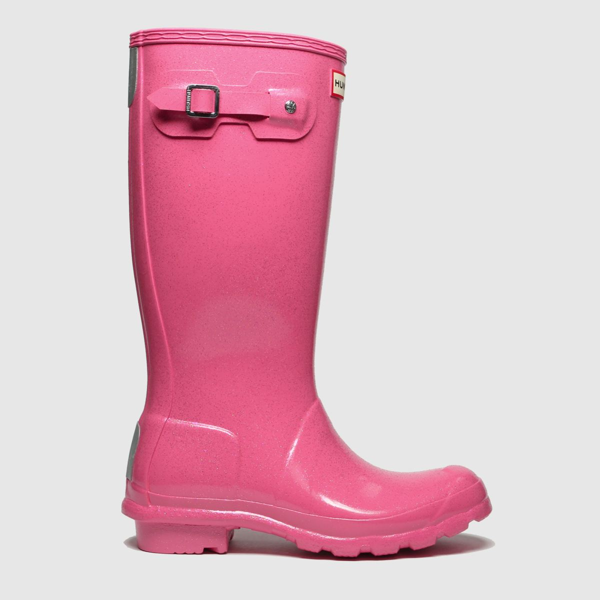 Hunter Pink Original Starcloud Boots Youth