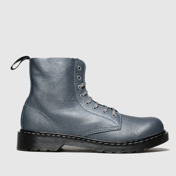 Dr Martens Blue 1460 Pascal Girls Youth