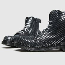 Dr Martens 1460 Pascal Silver Stars 1