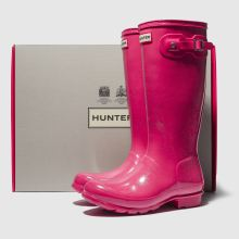 Hunter original gloss 1