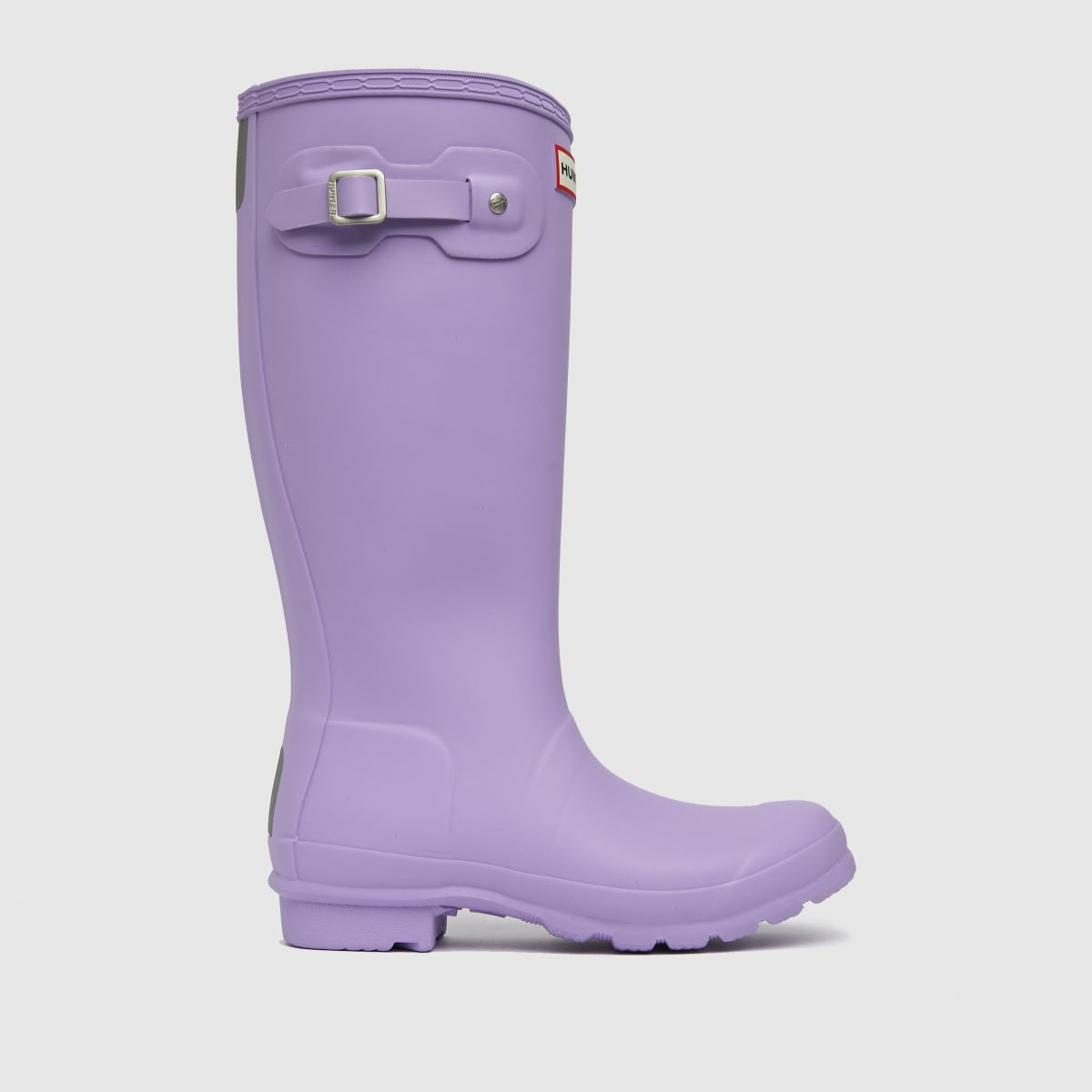 Hunter Lilac Original Boots Youth
