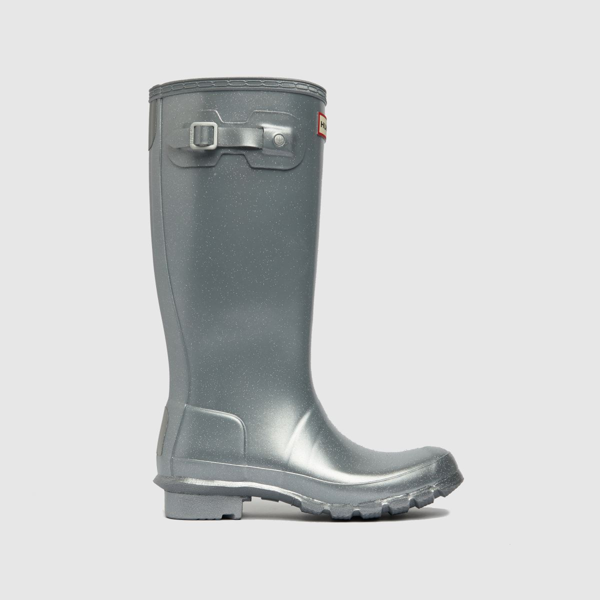 Hunter Silver Original Cosmic Boots Youth