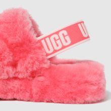 UGG Fluff Yeah Poppy 1