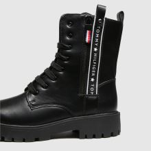 Tommy Hilfiger Lace-up Boot 1