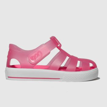 Igor Pink Star Girls Toddler