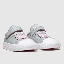 Converse All Star Sparkle Lace 1v Lo 1
