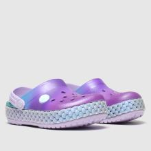 Crocs Crocband Mermaid 1