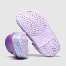 crocs Crocband Mermaid 1