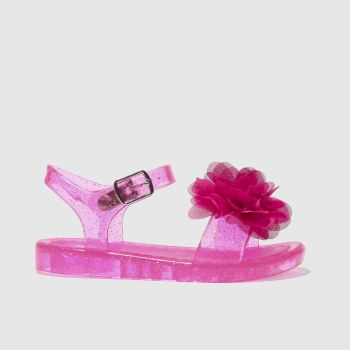 Lelli Kelly Pink Fiore Girls Toddler