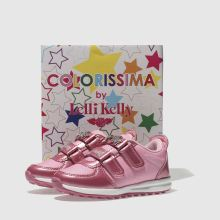 Lelli Kelly colourissima 1