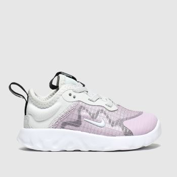Nike Lilac Renew Lucent Girls Toddler