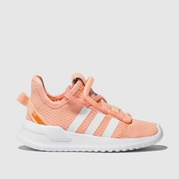 Adidas Peach U_Path Run Girls Toddler