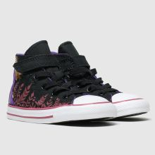 Converse All Star 1v Hi Anna X Frozen 1