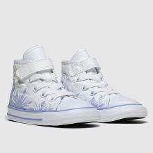 Converse All Star 1v Hi X Frozen 1