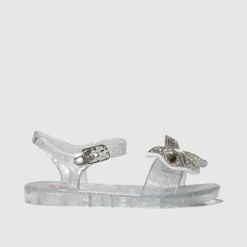 Lelli Kelly Silver Dalia Girls Toddler