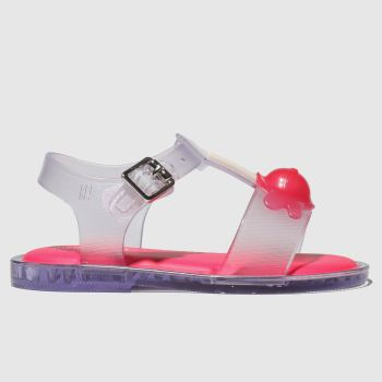 Melissa Clear Mar Lollypop Girls Toddler