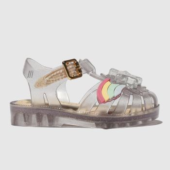 Melissa Clear Rainbow Sprite Girls Toddler