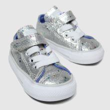 Converse All Star 1v Lo Glimmer 1