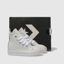 Converse all star hi leather 1