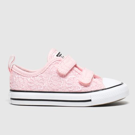 Converse All Star 2v Lo Daisytitle=