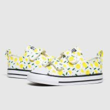 Converse All Star 2v Lo Fruits 1