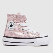 Converse 1v Hi Stars,1 of 4