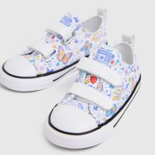 Converse Lo 2v Butterfly 1