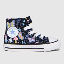 Converse Hi 1v Butterfly,1 of 4
