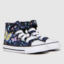 Converse Hi 1v Butterfly,2 of 4
