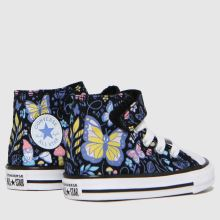 Converse Hi 1v Butterfly,3 of 4