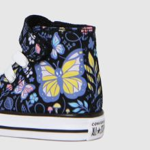 Converse Hi 1v Butterfly,4 of 4