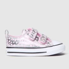 Converse All Star 2v Lo Shes A Star,1 of 4