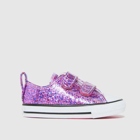 Converse 2v Lo Glittertitle=