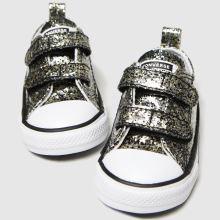 Converse 2v Lo Glitter 1