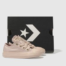 Converse all star ox mono glam 1