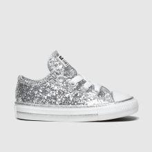 Converse All Star Lo Glitter,1 of 4
