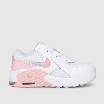 Nike Multi Air Max Excee Girls Toddler
