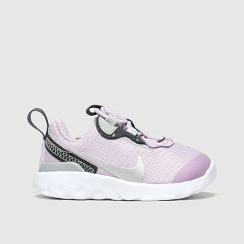 Nike Lilac Renew Element 55 Girls Toddler