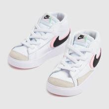 Nike Blazer Mid 77 Se,3 of 4