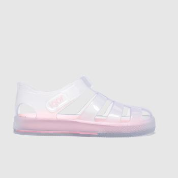Igor Clear Star Cristal c2namevalue::Girls Toddler