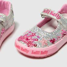 Lelli Kelly Tiara Baby Dolly 1