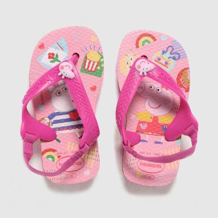 Havaianas Baby Peppa Pigtitle=