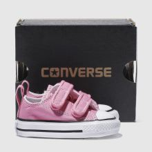 Converse all star ox 2v 1