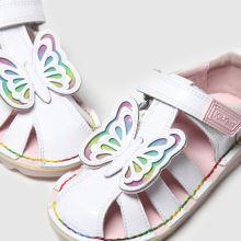 Kickers Faeries Sandal 1
