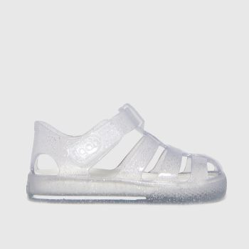 Igor Silver Star Glitter Girls Toddler