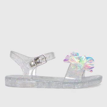 Lelli Kelly Clear Maya Girls Toddler