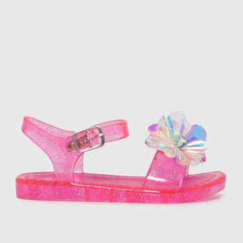 Lelli Kelly Pink Maya Girls Toddler